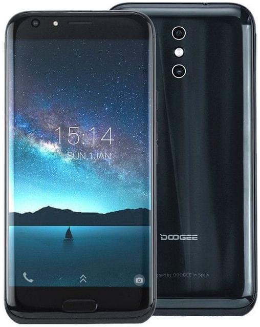 Mobilní telefon - Doogee BL5000