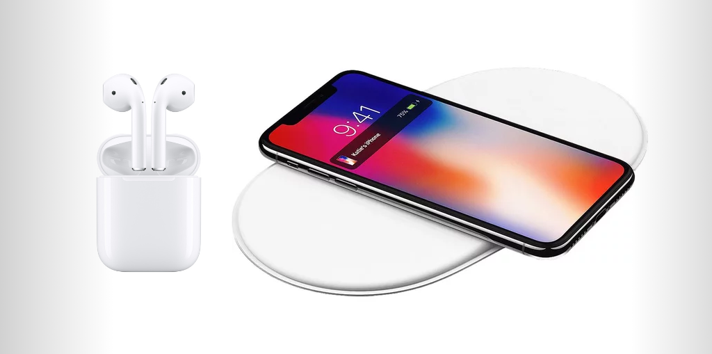 AirPods AirPower