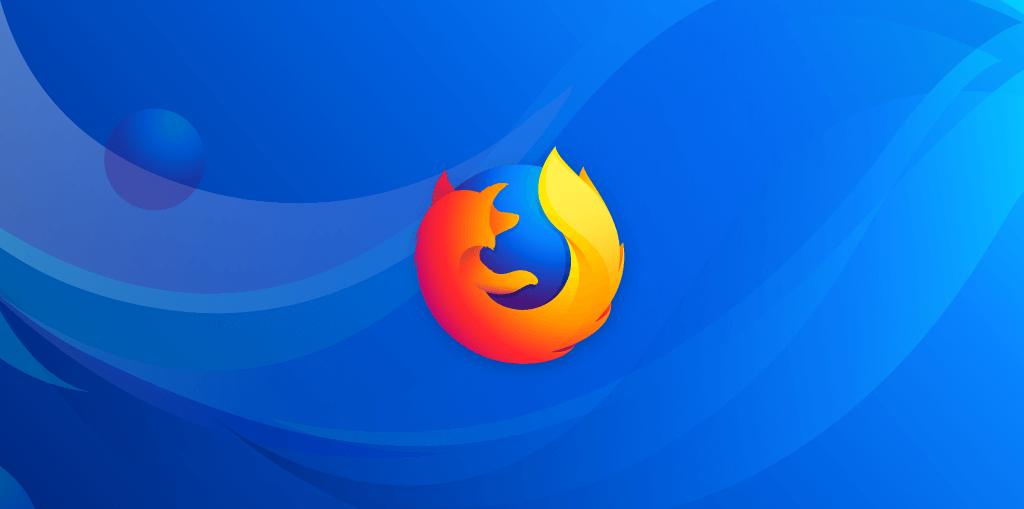 Mozilla Fenix