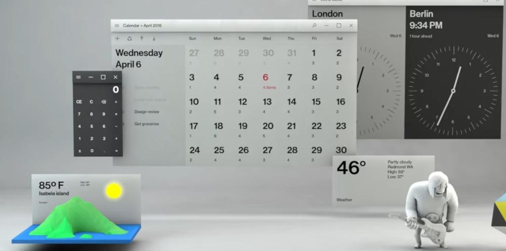 Windows Lite